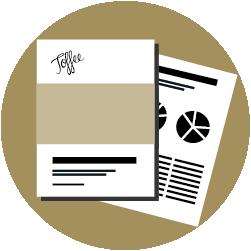 corporate communication design service