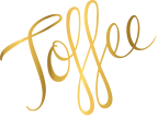 Toffee Design Logo