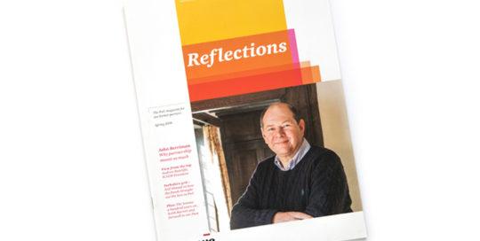 PwC Reflections Magazine