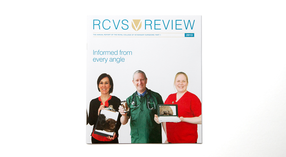 RCVS Annual Review
