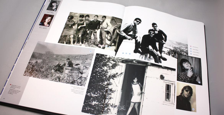 Memory Book Design
