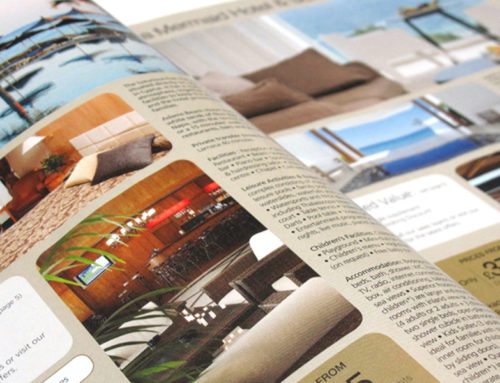 Amathus Holidays Brochure
