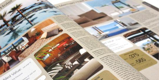 Amathus Holidays Brochure