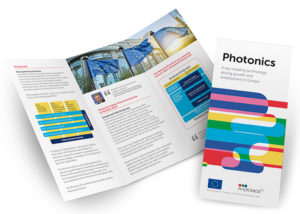 Photonics21 Rebrand DL