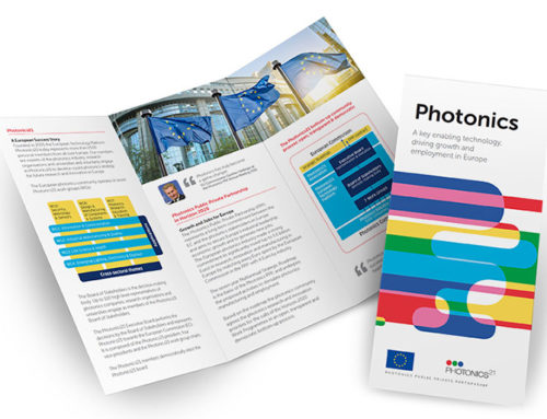 Photonics21 Rebrand