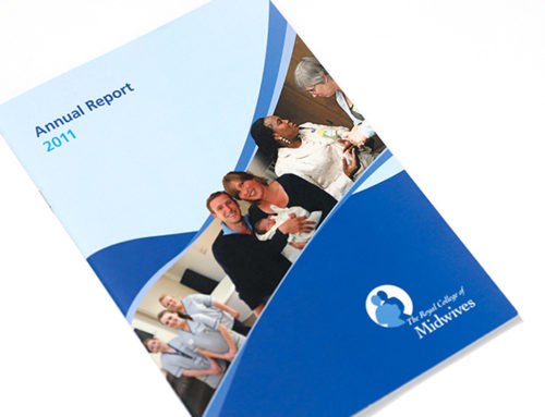 RCM Annual Report