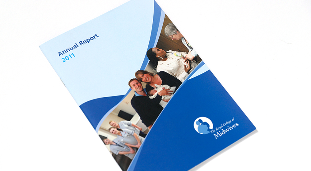 Highly Commended RCM Annual Report