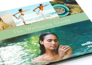 wellbeing Escapes Luxury Holiday Brochure