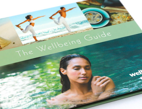 The Wellbeing Guide