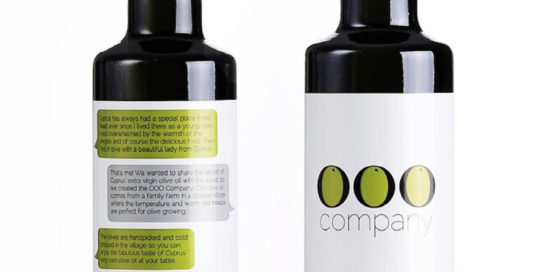 olive oil branding and packaging design