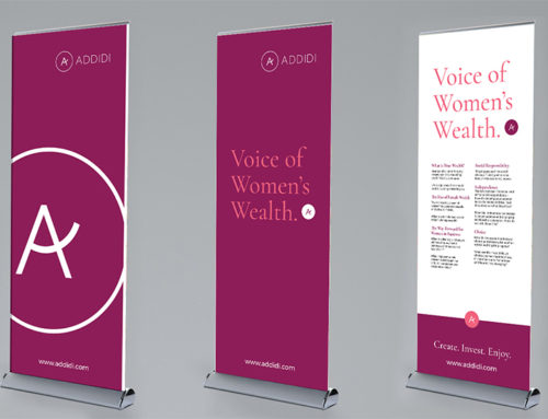 Addidi Event Banners