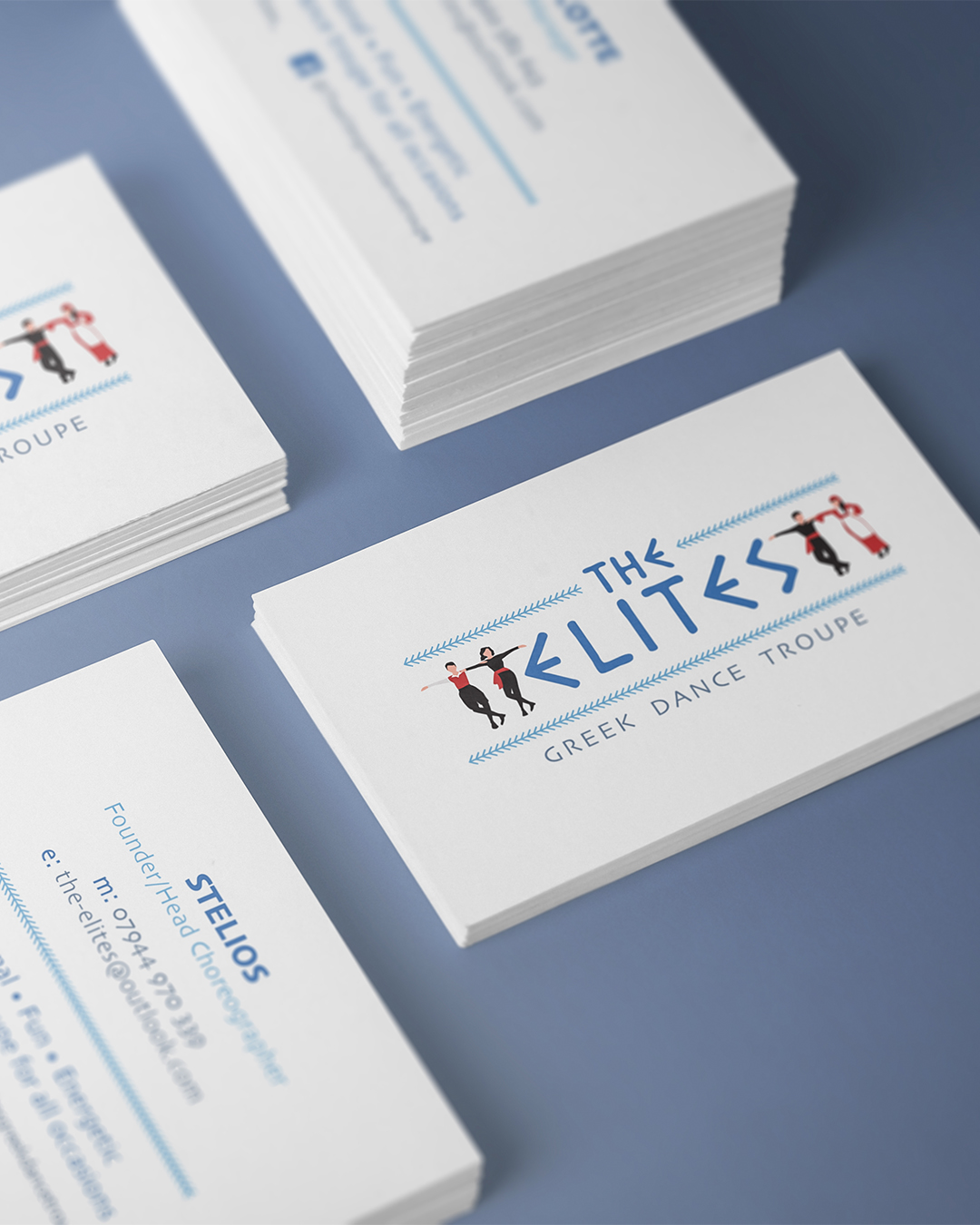 The Elites_business_cards_insta