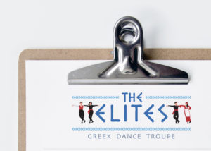 The Elites Logo