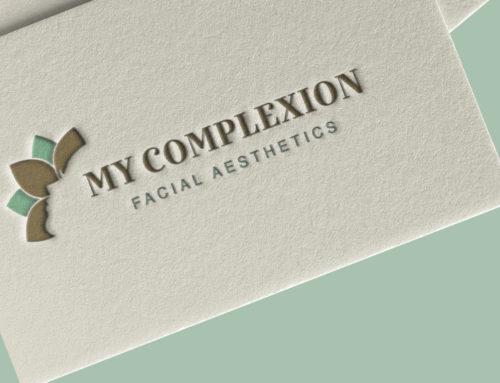 My Complexion Aesthetics Branding