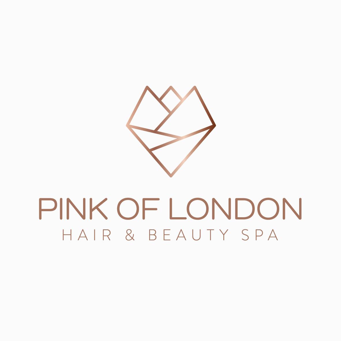 Pink of London Logo